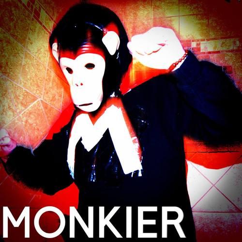 Small monkier