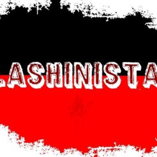 Small clashinista