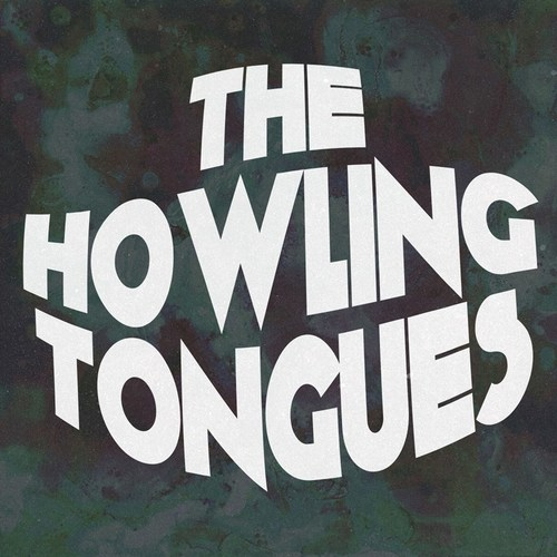 Small the howling tongues