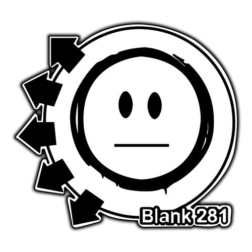 Small blank
