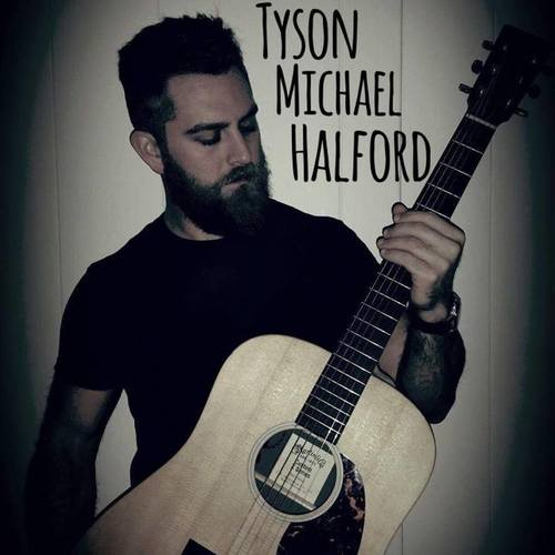 Small tyson michael halford