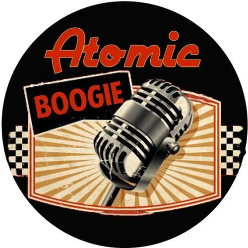 Small atomic