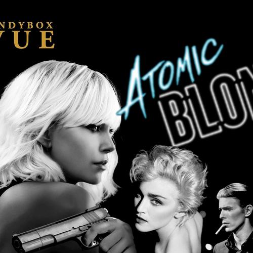 Small atomic blondefb