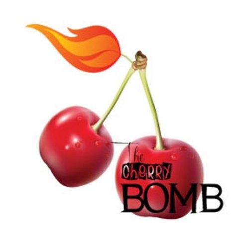 Small cherry bomb