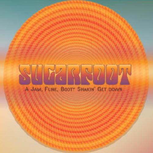 Small sugarfoot 01