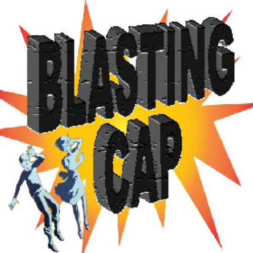 Small blasting cap 01 01